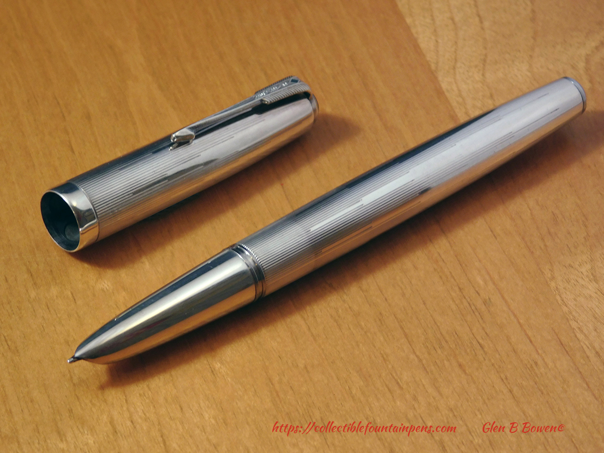 Parker 51 Empire Custom web CFP©