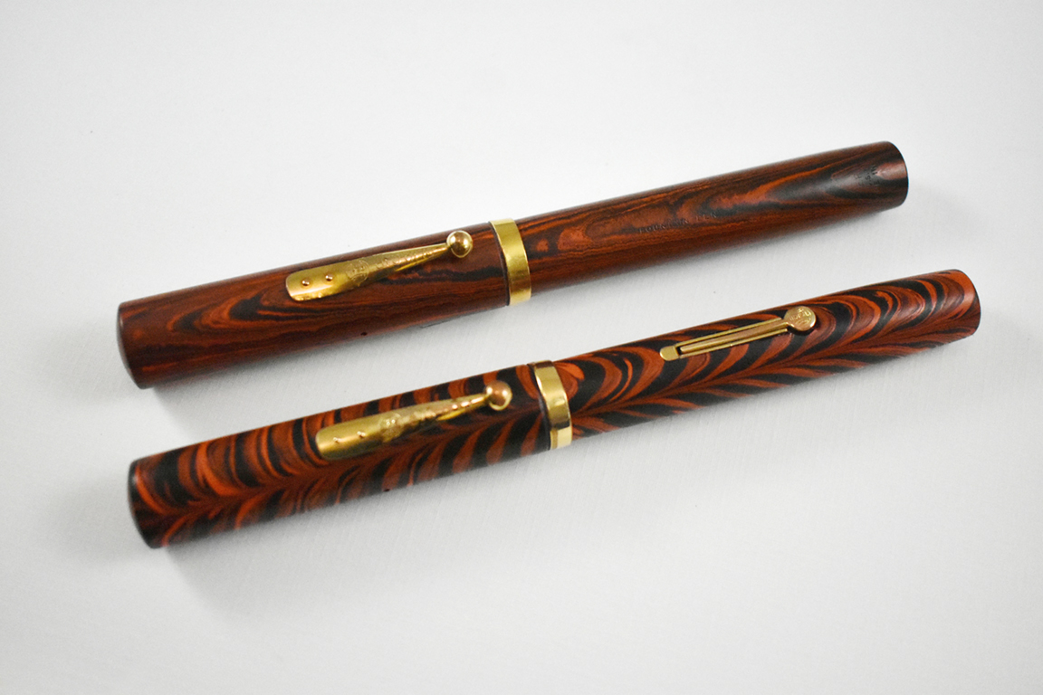 waterman 58 pair left16